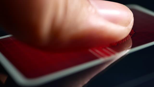 Fingerprint Identification on Device screen