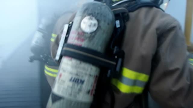De bomberos y rescate - vídeo
