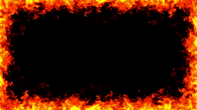Fire Frame video