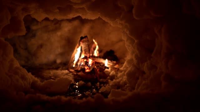 Fire keeps us alive