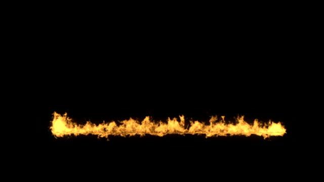 brand raden på svart bakgrund. cg - wheel black background bildbanksvideor och videomaterial från bakom kulisserna