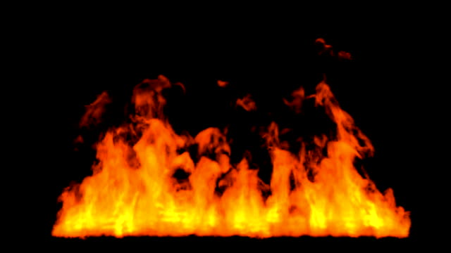 1 408 Flames Transparent Background Stock Videos And Royalty Free Footage Istock