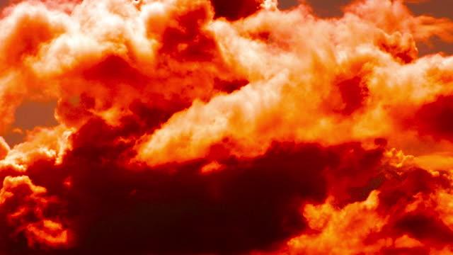 Fire - Natural Phenomenon