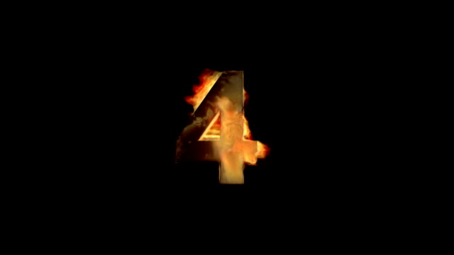 Fire Number video