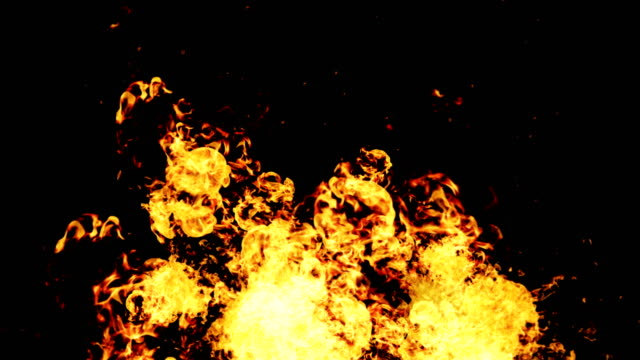 feuer-spark-partikel-hintergrund - fackel stock-videos und b-roll-filmmaterial