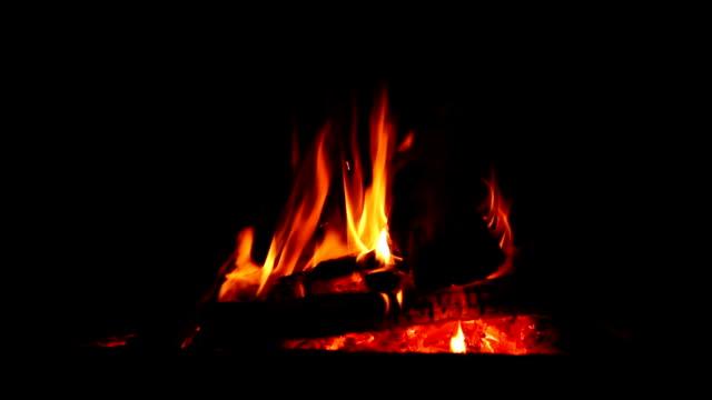 Fire (HD) video