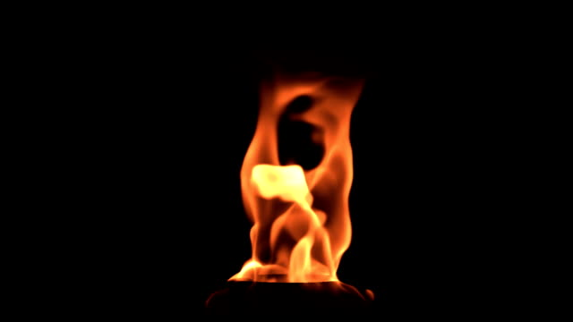 fire - flamme stock-videos und b-roll-filmmaterial
