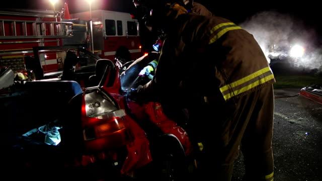 Fireman'de sauvetage - Vidéo