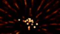 istock Firework Bokeh Full HD Video 1073473816