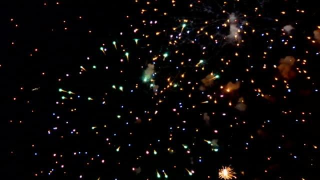firework firework fireworks stock videos & royalty-free footage