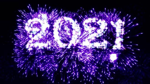 Fireworks Display 2021 video