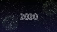 istock Fireworks Display countdown 2020 1181348333