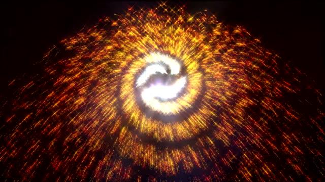 Fireworks pinwheel Catherine wheel CGI animation 1080p 16:9 photo-jpg Fireworks pinwheel Catherine wheel firework explosive material stock videos & royalty-free footage