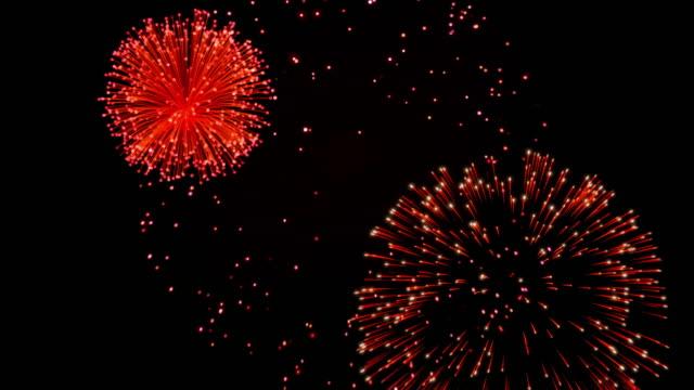 fireworks - fireworks filmów i materiałów b-roll