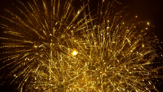 Feuerwerk – Video