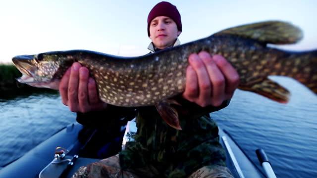 Fisherman video