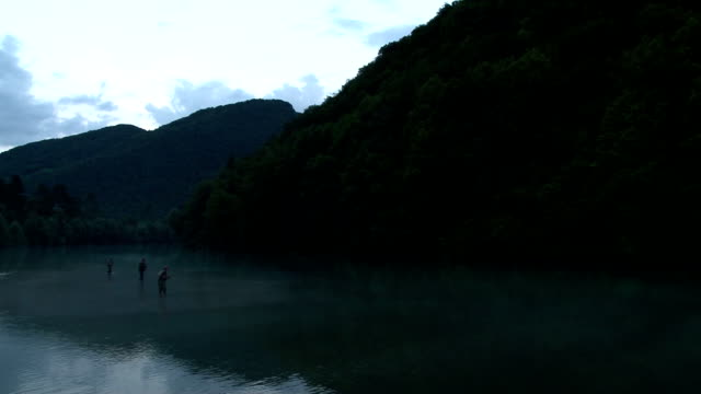 Fishermans video