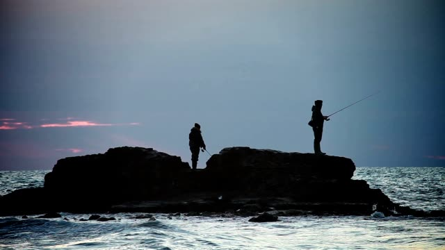 fishermen - meta bildbanksvideor och videomaterial från bakom kulisserna
