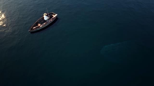Fishing, big shark