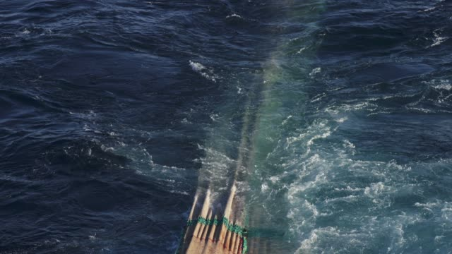 trawler fischereifahrzeug boot: großer fang von fischen - fang stock-videos und b-roll-filmmaterial