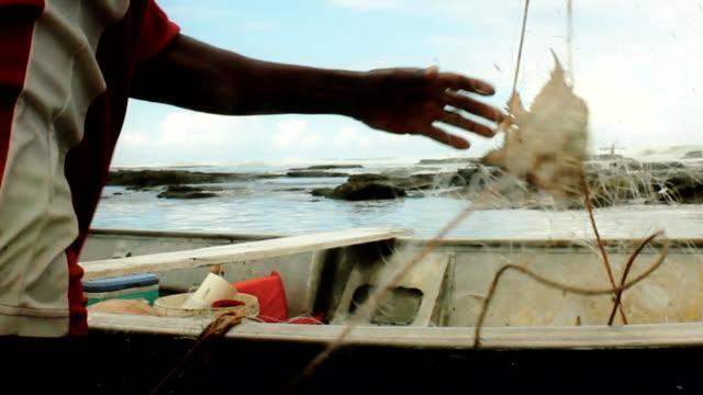 Fishing Day video