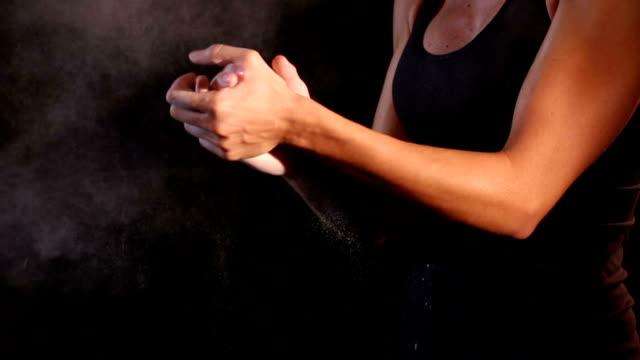 Fitness Powder video