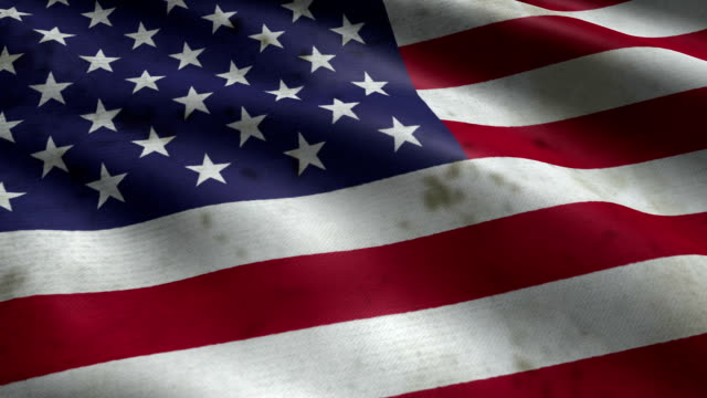 6b960c4dce1 Top 80 Looping American Flags Stock Videos and Royalty-Free Footage ...