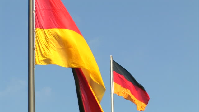 Flags of Germany video