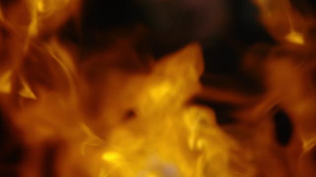 SLO MO Flames