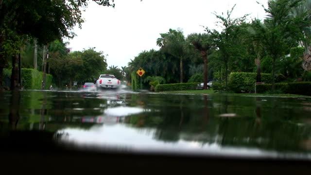 Flash Flooding video