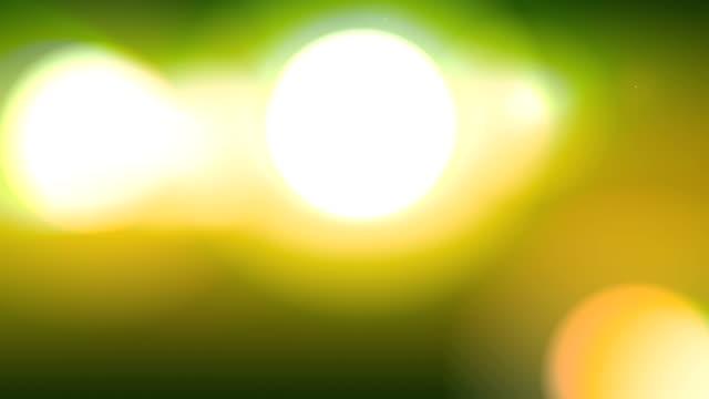 Flash Particle video