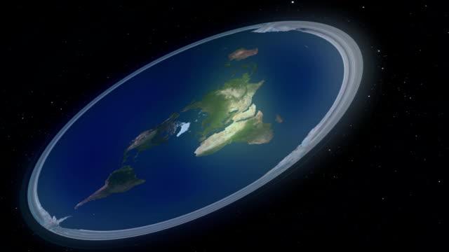 Video Flat Earth Conspiracy