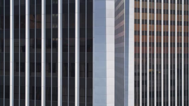 Flight Around Office Tower video