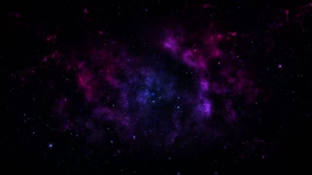 遠い星への飛行。 ビデオ
