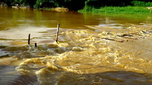 flood, Thailand video