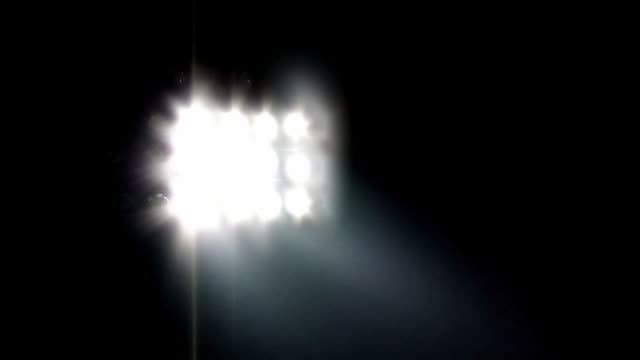 Floodlight with Sound (HD 720) video