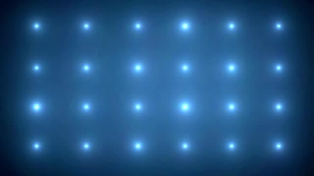 fluter - beleuchtet stock-videos und b-roll-filmmaterial