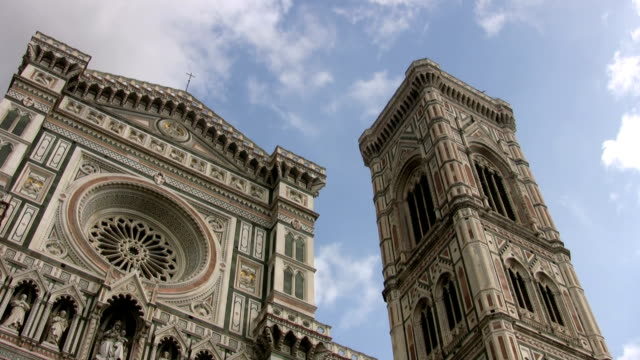 Florence Cathedral video