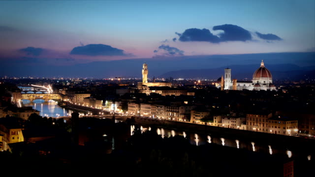 Florence, Italy video