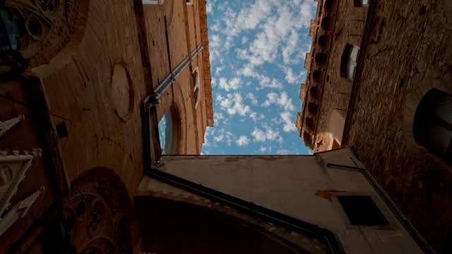florence, toskana, i̇talya - kubbe stok videoları ve detay görüntü çekimi