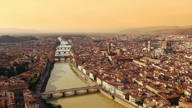 AERIAL Florence