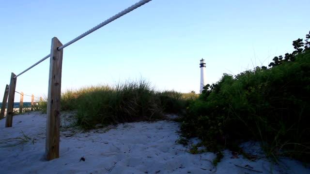 Florida Lighthouse video