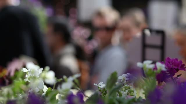 花市場 - 花市場点の映像素材/bロール