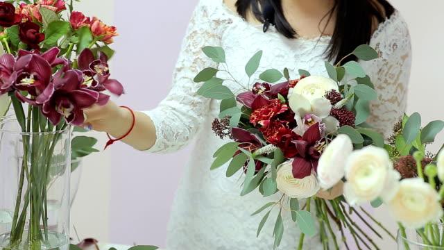 Flower Shop, Ufa video