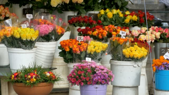 Flowers Bouquets for Sale video