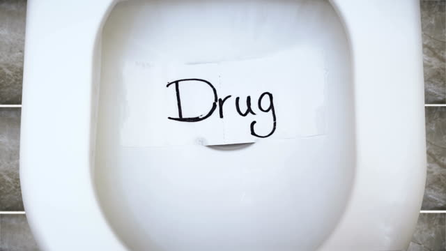 Flushing Drug