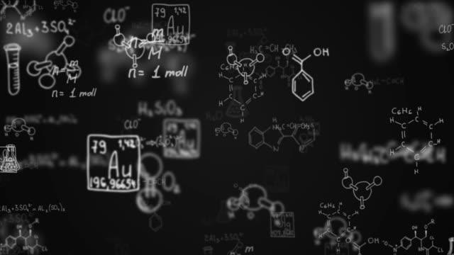 değişik kimyasal formüller ile uçmak video