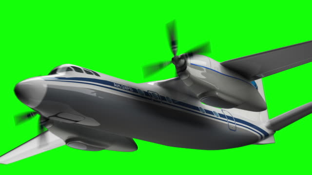 Flying airplane. Alpha Channel Included. Just put it on your file. Flying airplane. Alpha Channel Included. Just put it on your file. propeller airplane stock videos & royalty-free footage