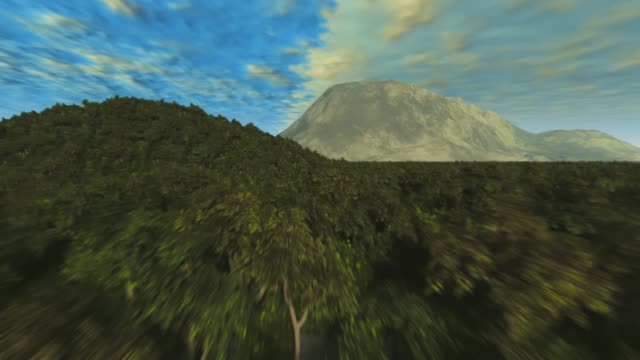 vídeos y material grabado en eventos de stock de volando sobre la cuenca del amazonas - drone footage