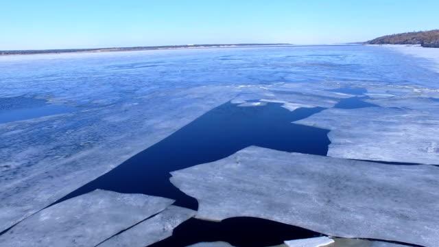 vídeos y material grabado en eventos de stock de 4 k. volando sobre témpanos de hielo. - viaje a antártida